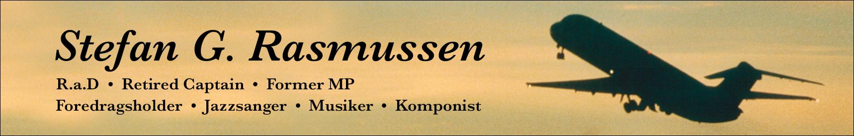 Stefan G. Rasmussen logo